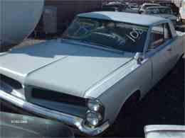 1963 Pontiac Grand Prix for Sale - CC-397117