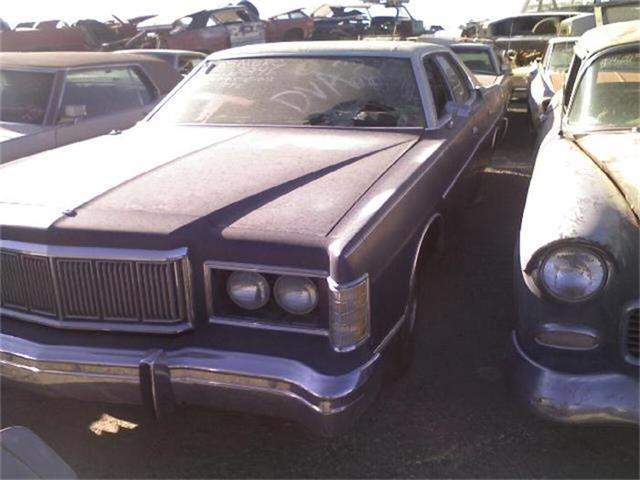 1978 Mercury Marquis | 397124