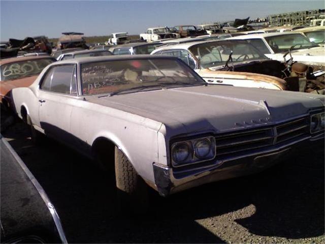 1965 Oldsmobile Starfire | 397129