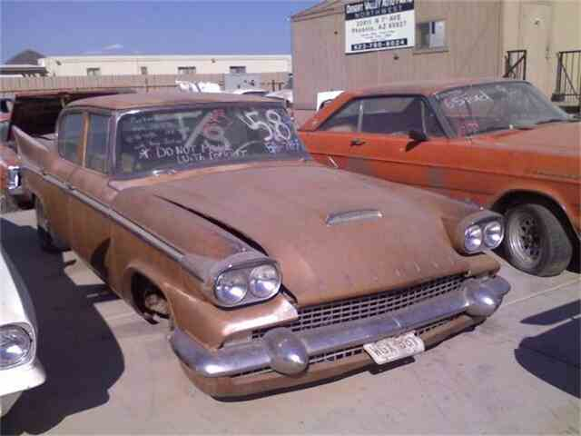 1958 Packard 58L | 397131
