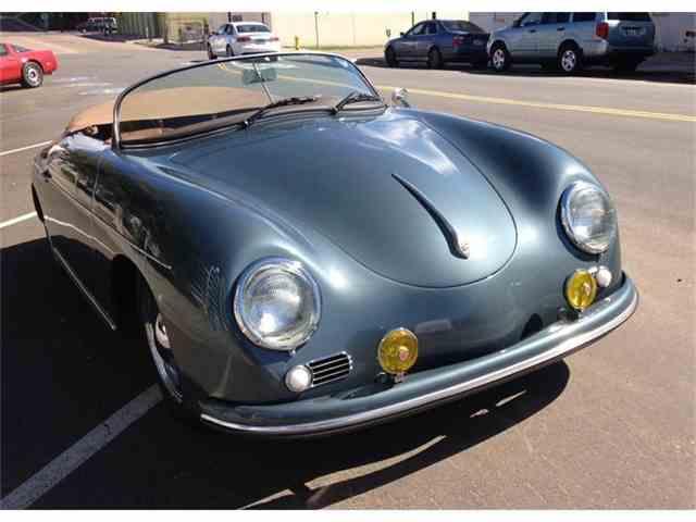 1957 Porsche Speedster | 397437