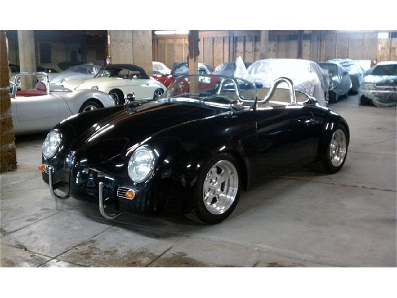 1956 Porsche Speedster For Sale Classiccars Com Cc 398653