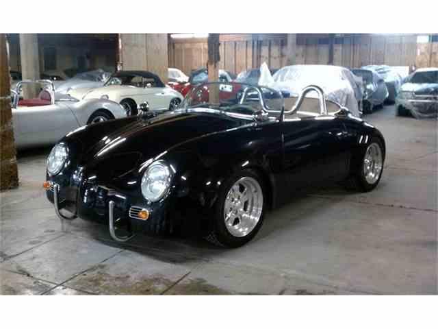 1956 Porsche Speedster | 398653