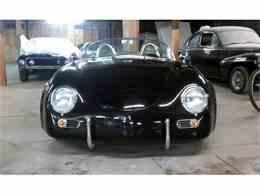 1956 Porsche Speedster for Sale - CC-398653