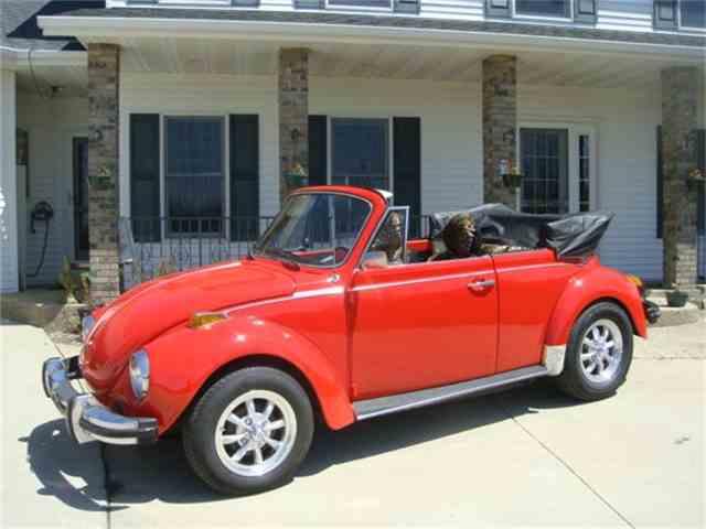1978 Volkswagen Super Beetle | 399470