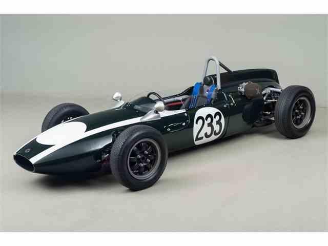 1961 Cooper T56 MK II Formula Junior | 399765