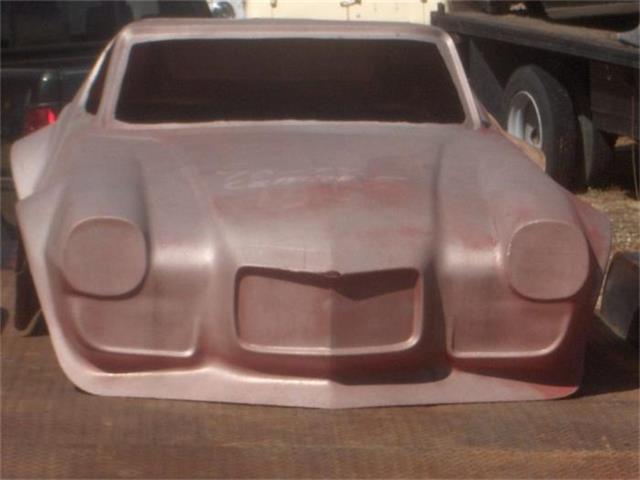 1970 Chevrolet Camaro | 41871