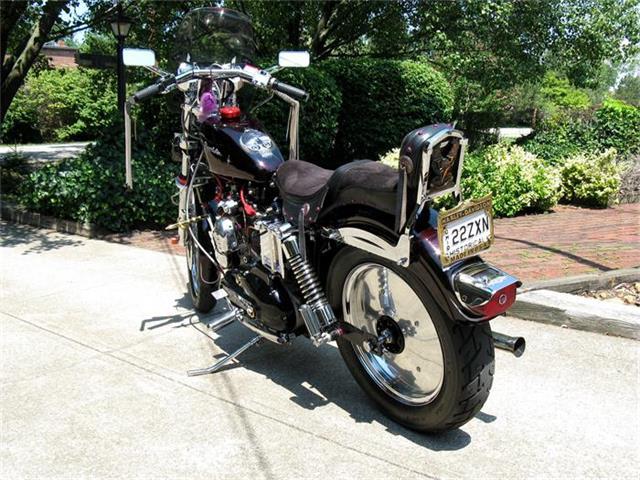 1974 Harley-Davidson Sportster | 400122
