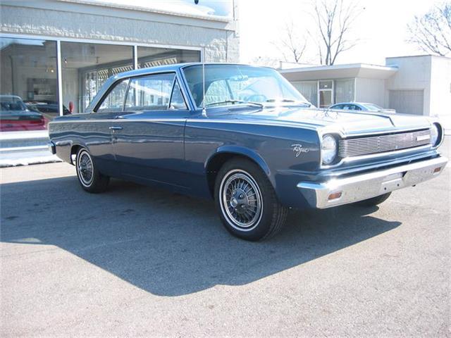 1966 American Rogue | 400301