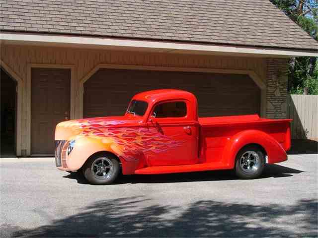 1940 Ford Pickup | 404176