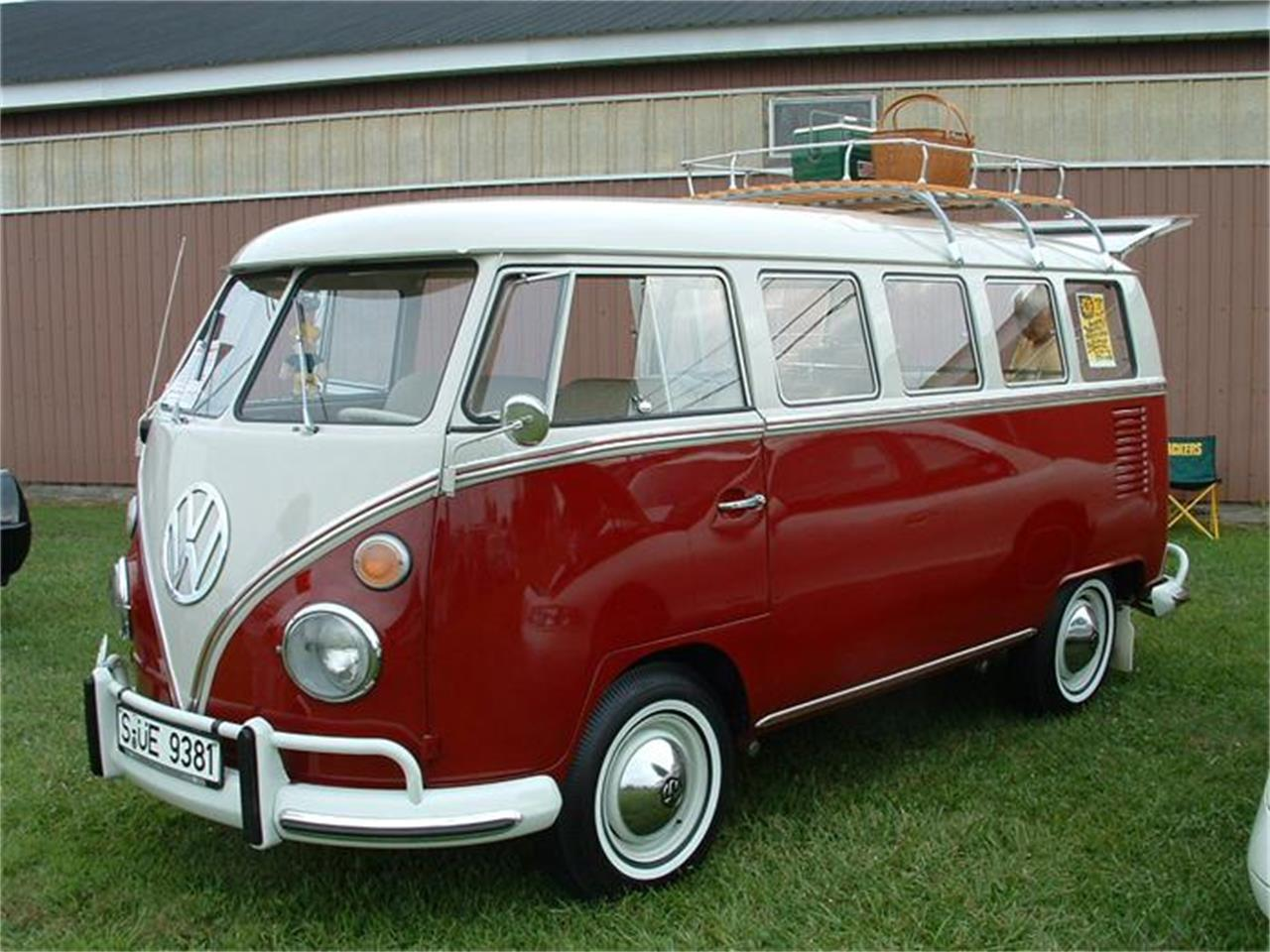 1966 Volkswagen Bus For Sale Classiccars Com Cc 404177