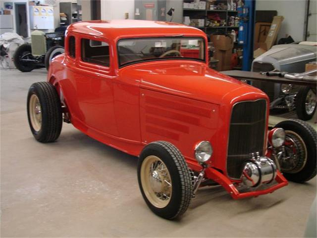 1932 Ford Coupe | 404179