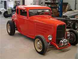 Picture of '32 Coupe - 8NV7