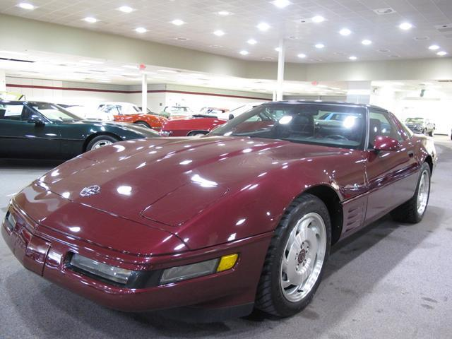 1993 Chevrolet Corvette | 404306