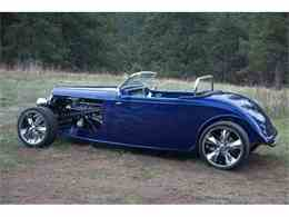 Picture of '33 2-Dr Coupe - 8L2C