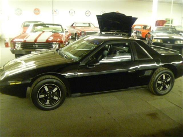 1984 Pontiac Fiero | 405805