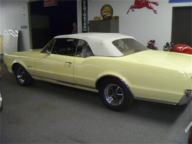1967 Oldsmobile Convertible | 405808
