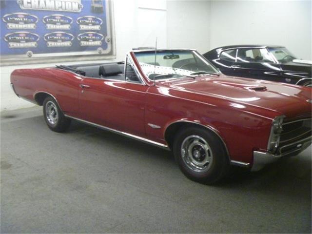1966 Pontiac GTO | 405818