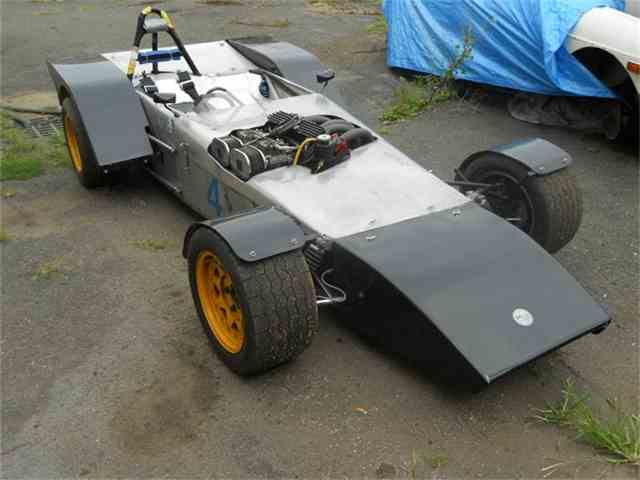 1972 Unspecified Race Car | 406903