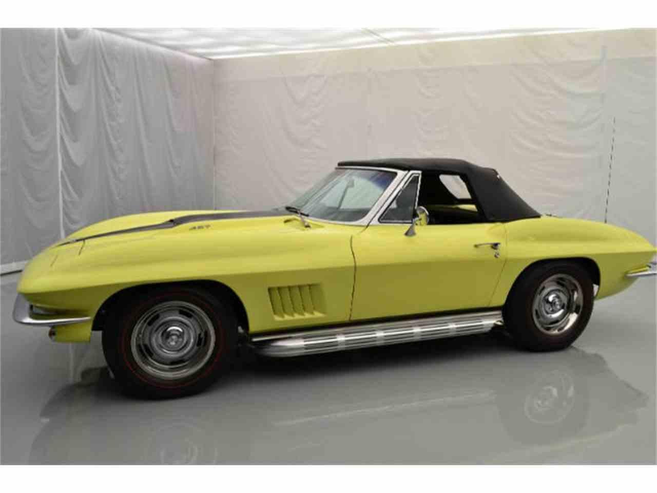 1967 Chevrolet Corvette for Sale - CC-407501