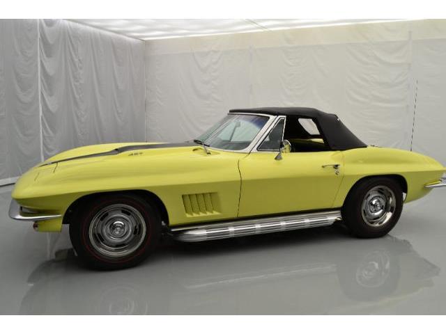 1967 Chevrolet Corvette | 407501