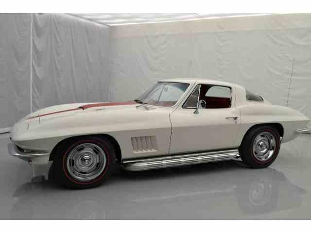 1967 Chevrolet Corvette | 407502