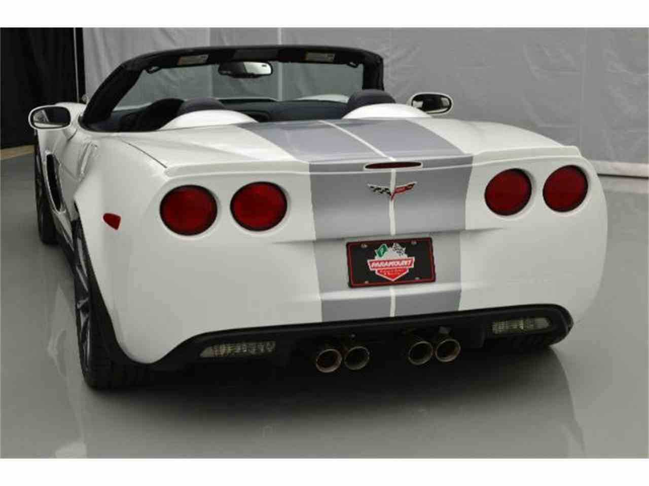 Large Picture of '13 Corvette - 8QFQ