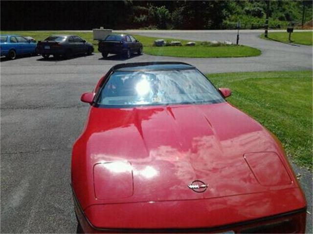 1984 Chevrolet Corvette | 407705