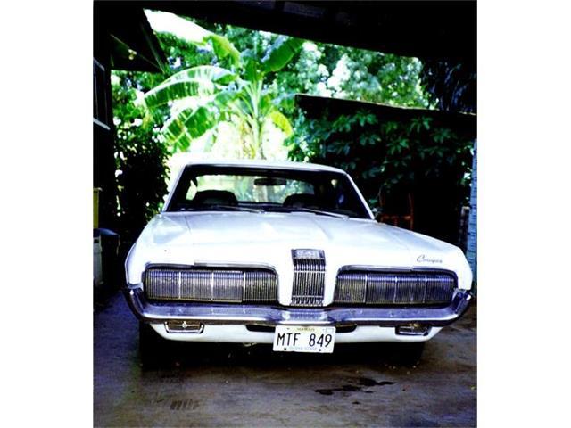 1970 Mercury Cougar | 408453
