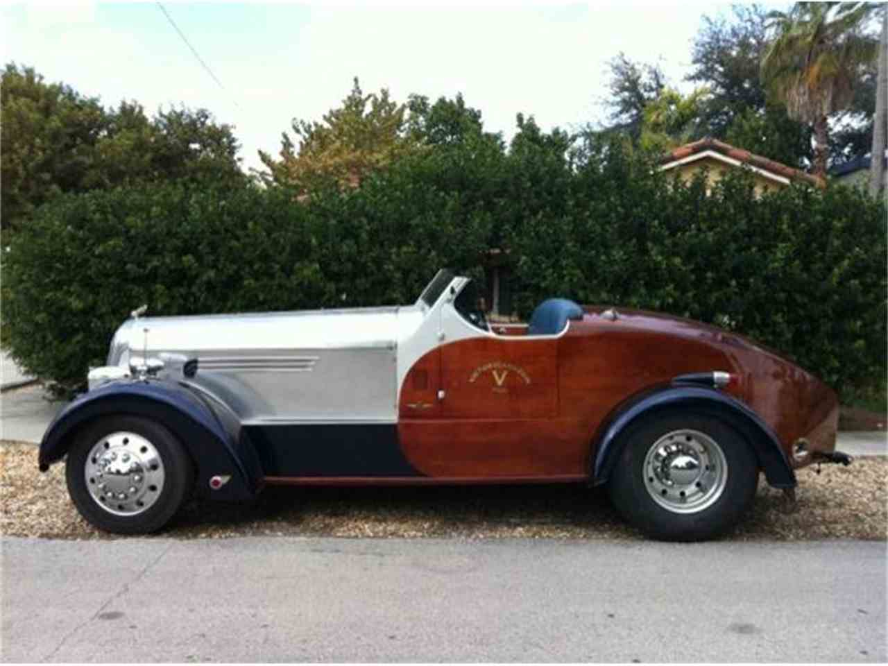 Large Picture of '50 Speedster - 8RBL