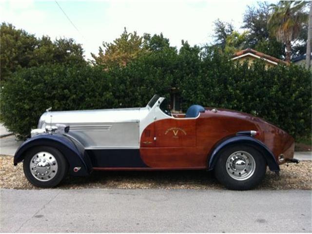 1950 Vanderbundt Speedster | 408657