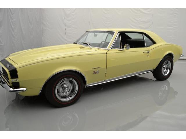 1967 Chevrolet Camaro | 409040