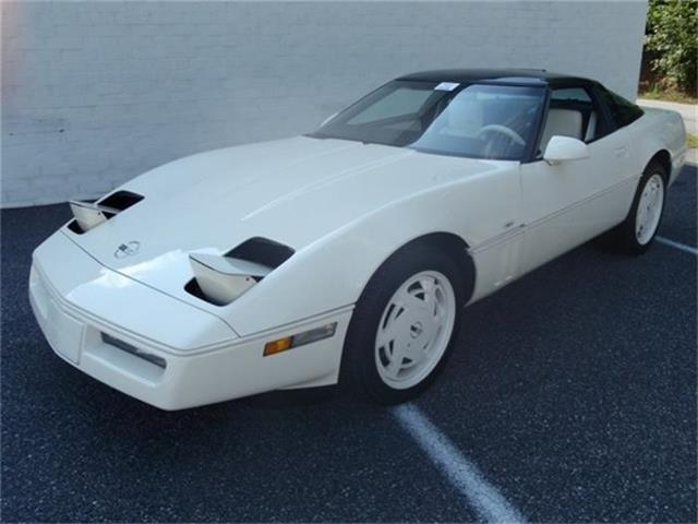 1988 Chevrolet Corvette | 409044