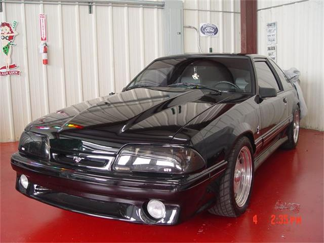 1993 Ford Cobra | 409268