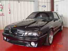 Picture of '93 Cobra - 8RSK
