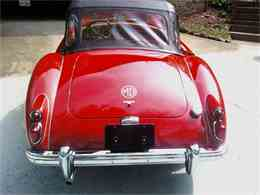 Picture of '59 MGA - 8SH3