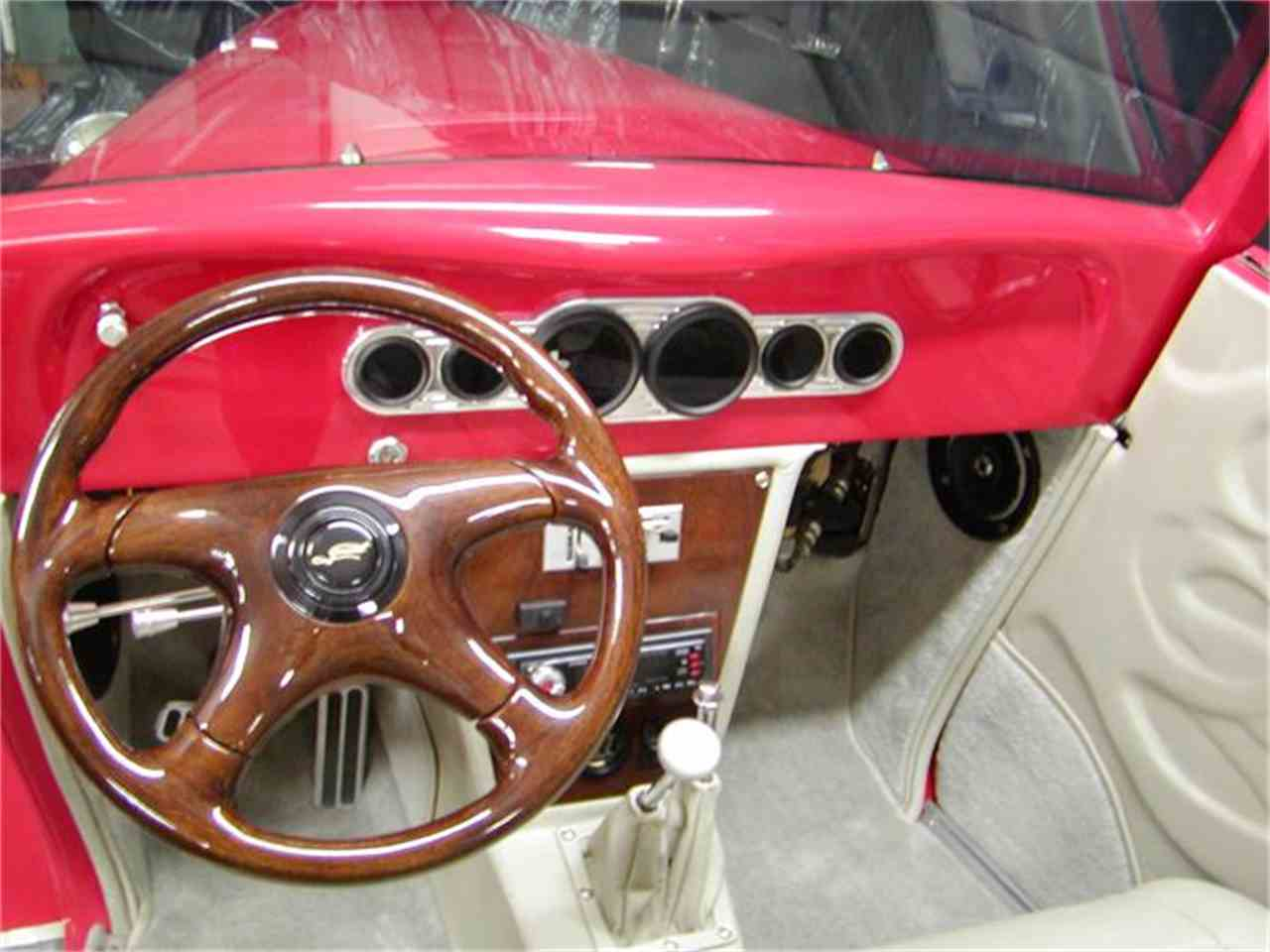 Large Picture of '34 Cabriolet - $57,000.00 - 8TXP