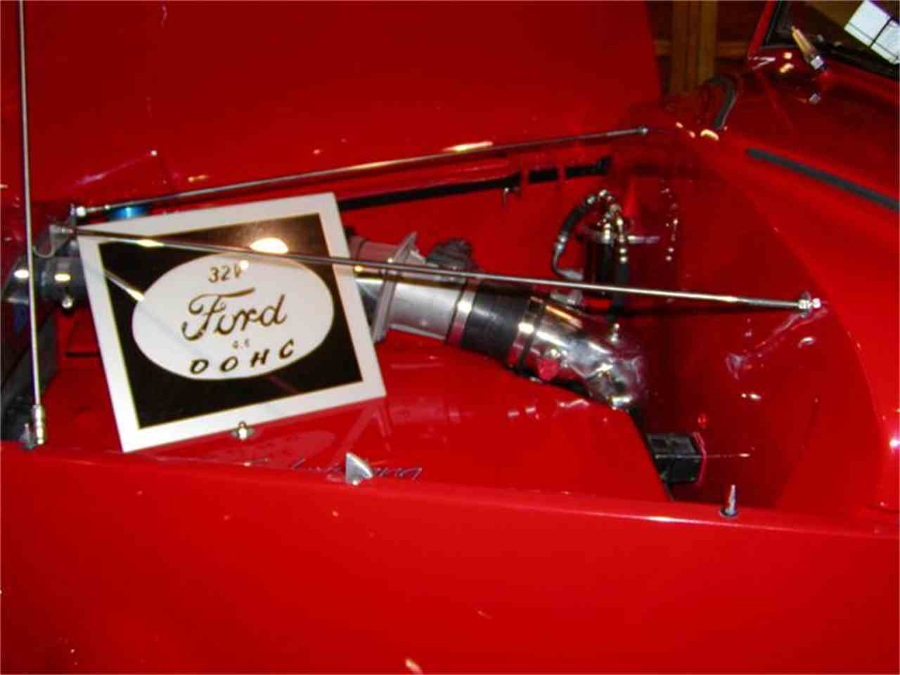 Large Picture of 1934 Cabriolet - $57,000.00 - 8TXP