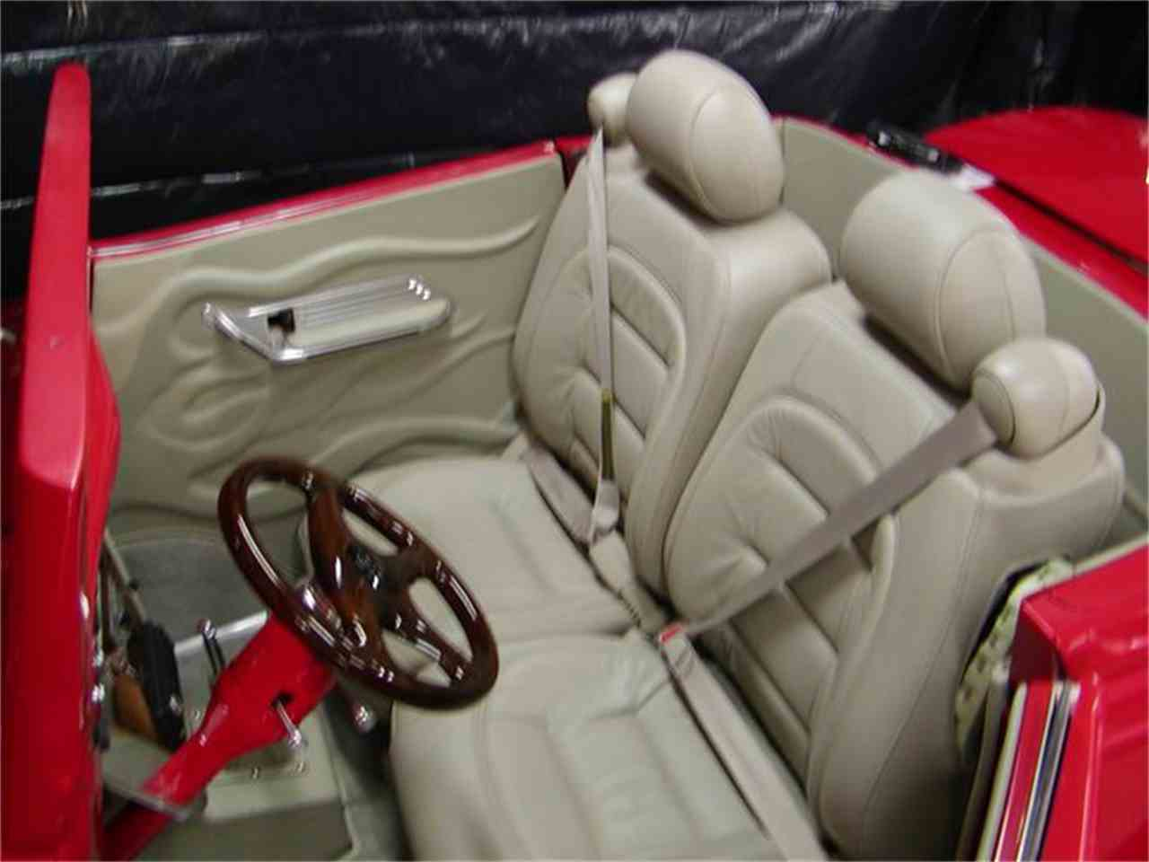 Large Picture of Classic '34 Ford Cabriolet Offered by a Private Seller - 8TXP