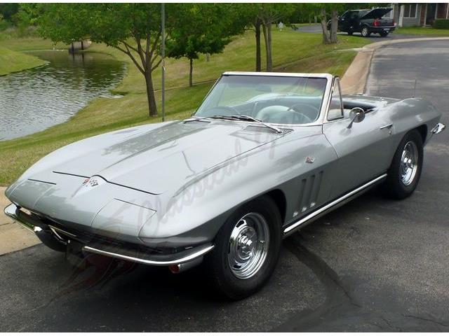 1965 Chevrolet Corvette | 415226