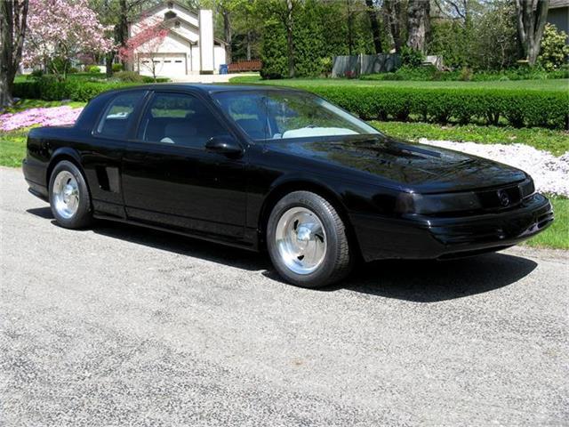 1992 Mercury Cougar | 415808