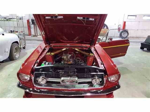 1967 Ford Mustang | 417359