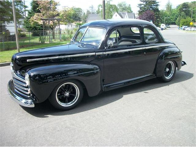 1948 Ford Super Deluxe | 418159