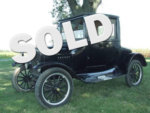 1925 Ford Model T | 419274
