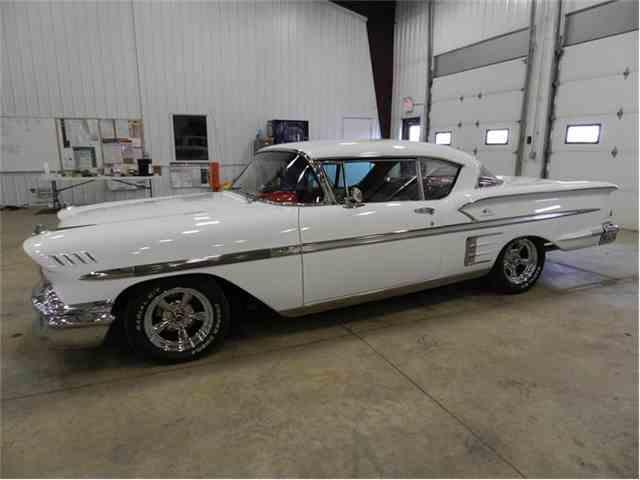 1958 Chevrolet Impala | 419317