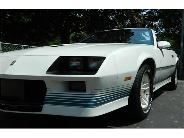 1983 Chevrolet Camaro | 421285