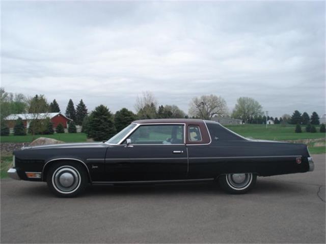1975 Chrysler Imperial | 421678