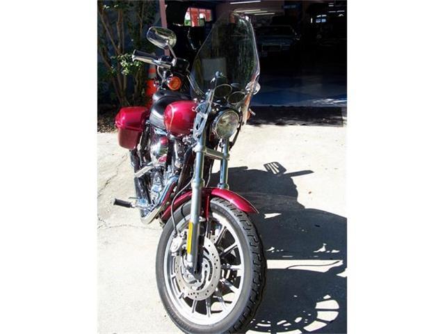 2004 Harley-Davidson Sportster   421780