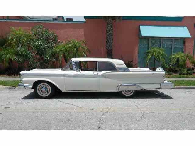 1959 Ford Galaxie | 421790