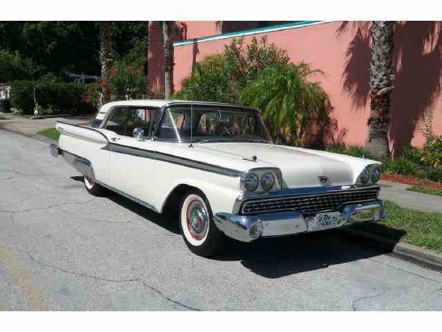 1959 Ford Galaxie | 421790